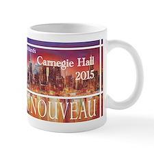 DGS NYNouveau Logo Mugs