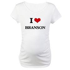 I Love Branson Shirt