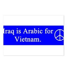 support_our_troops_red_on_white.png Postcards (Pac