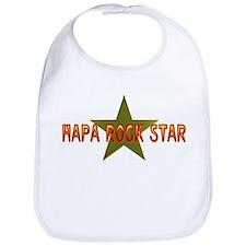 Hapa Rock Star Bib