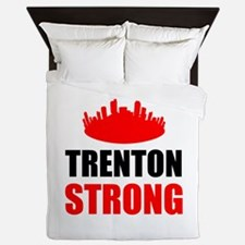Trenton Strong Queen Duvet