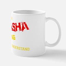 Cute Wabasha Mug