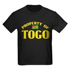 Property Of Togo T