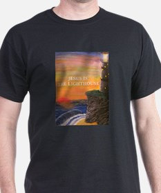 Jesus is the Lighthouse T-Shirt