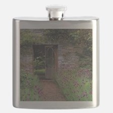 Thru the garden Flask