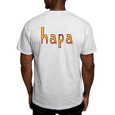 Secret Asian Boy T-Shirt