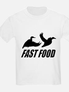 Fast food waterfowl T-Shirt