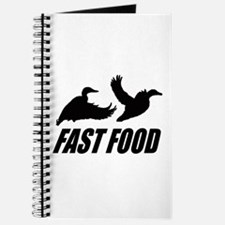 Fast food waterfowl Journal