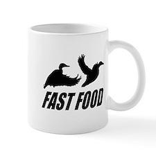 Fast food waterfowl Mug