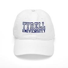 TYRELL University Baseball Cap