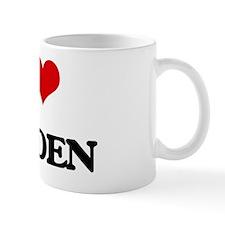 Unique Cayden Mug