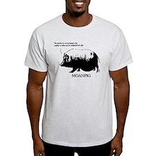 Moanpig T-Shirt
