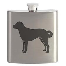Anatolian Shepherd Flask