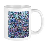 Butterfly Leaves Mug