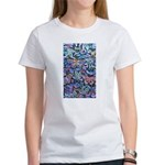 Butterfly Leaves Women's T-Shirt