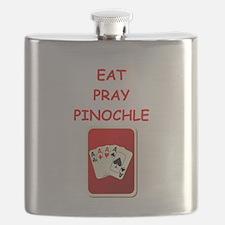 pinochle joke Flask