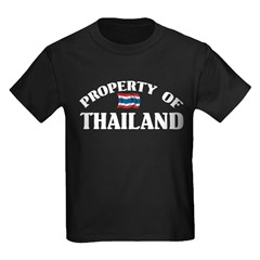 Property Of Thailand T
