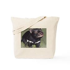 Tazzie Devil Tote Bag