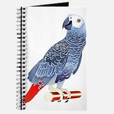 African Grey Parrot Journal