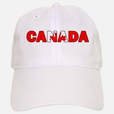 Canada 001 Hat