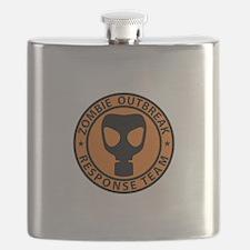 Outbreak Flask