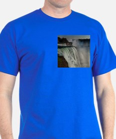 Funny Niagara falls honeymoon T-Shirt