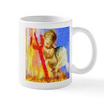 cupid.png Mugs