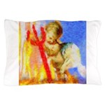 cupid.png Pillow Case