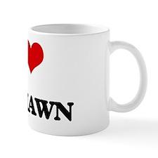 Unique Dashawn Mug