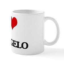 Unique Deangelo Mug