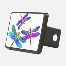 Dive Bombing Iridescent Dr Hitch Cover