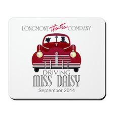 Driving Miss Daisy Mousepad