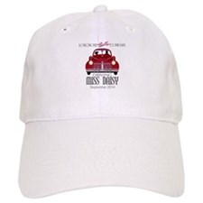 Driving Miss Daisy Baseball Cap
