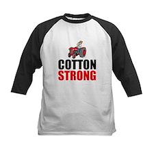 Cotton Strong Baseball Jersey