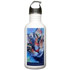 Jagger The Cat Stainless Water Bottle 1.0l