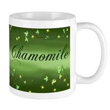 """Chamomile"" - Mug"