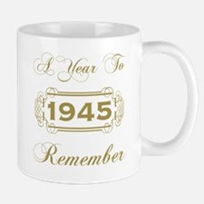 1945 A Year To Remember Mug