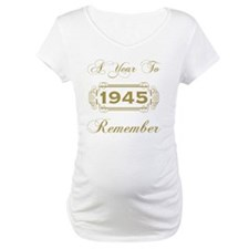 1945 A Year To Remember Shirt