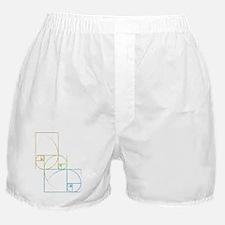 Fibonacci Boxer Shorts