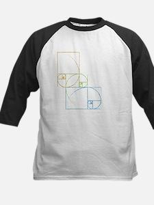 Fibonacci Baseball Jersey