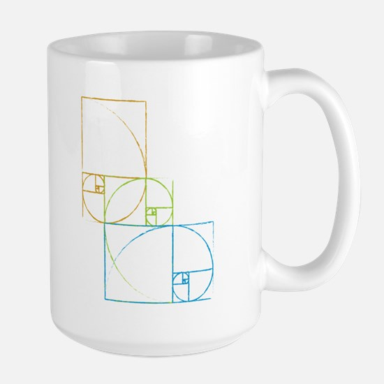 Fibonacci Mugs