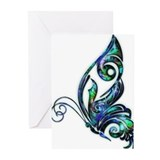 Butterfly Greeting Cards (10 Pack)