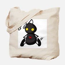 Not So Heartless Tote Bag