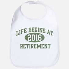 Life begins 2016 Bib
