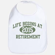 Life begins 2015 Bib