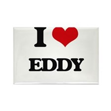 I Love Eddy Magnets