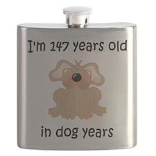 21 dog years 5 Flask