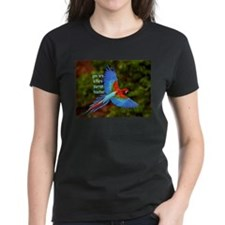 Parrot Teacher T-Shirt
