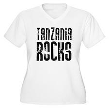 Tanzania Rocks T-Shirt