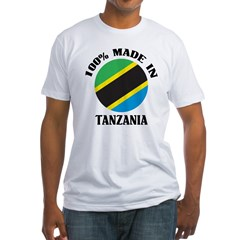 Made In Tanzania Shirt